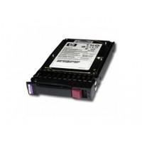 Жесткий диск HP SAS 2.5 дюйма 507127-B21