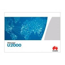 Блейд-сервер Huawei iManager U2000 N0BCSSV02
