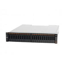 Дисковая система хранения данных IBM среднего уровня 2076-312