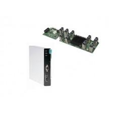 Ethernet адаптер Intel X540T1