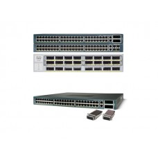 Cisco Catalyst 4900M Switch PWR-C49M-1000AC/2