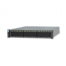 Дисковая система хранения данных Fujitsu ETERNUS DX200F ETERNUSDX200F