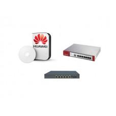 Программное обеспечение Huawei USG2100-SU0Z02WIFI-USG2160