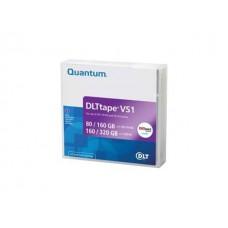 Ленточный картридж Quantum DLT-V4 MR-V1MQN-01