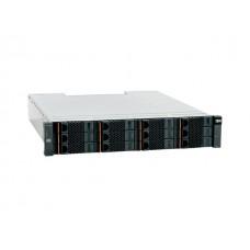 Дисковая система хранения данных IBM среднего уровня 2076-124_78REL08