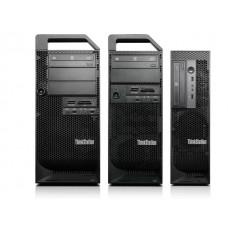 Рабочая станция Lenovo ThinkStation C30 RFE15RU