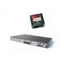Cisco Mobile Wireless Router Interface Cards VWIC-2MFT-T1-DIR=