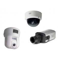 IP Camera Cisco WVC210-G5