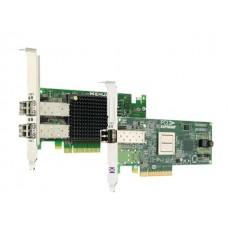 Адаптер Emulex Ethernet 10Gbit OCe11102-FX