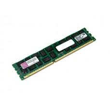 Оперативная память Kingston DDR3 4GB KVR1333D3S4R9S/4G