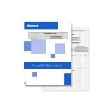 Корпоративная лицензия Microsoft OLP 395-04360