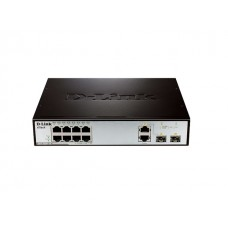 KVM-коммутатор D-Link DKVM-IP8/E