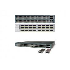 Cisco Catalyst 4900M Switch 4900M-BLK-CVR