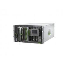 Блейд-сервер Fujitsu PRIMERGY BX400 M1 BX400-M1