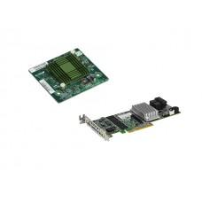 Ethernet-адаптер Supermicro AOC-STG-B4S