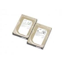 Жесткий диск Seagate SAS 3.5 дюйма ST4000NM0023