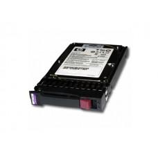Жесткий диск HP SAS 2.5 дюйма 507283-001