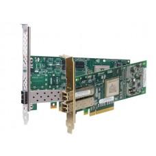 Адаптер Qlogic FCoE QLE8240-CU