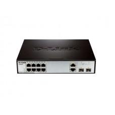 Коммутатор D-Link DES-3200-28 DES-3200-28/ME/C1A