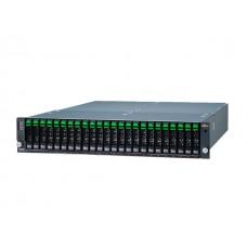 Дисковая система хранения данных Fujitsu ETERNUS DX90 S2 FTS:ET092DСU