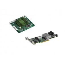 Ethernet-адаптер Supermicro AOC-SGP-I4