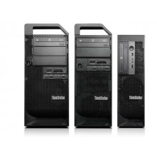 Рабочая станция Lenovo ThinkStation E31 SX423RU