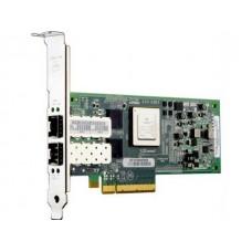 Адаптер QLogic FCoE QLE8152-CU-CK