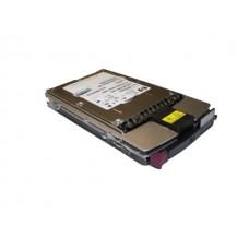 Жесткий диск HP SAS 2.5 дюйма 375712-001