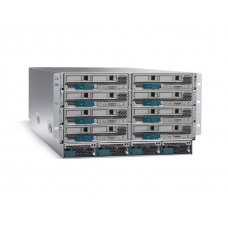 Cisco UCS 5108 Blade Server Chassis N01-UAC1