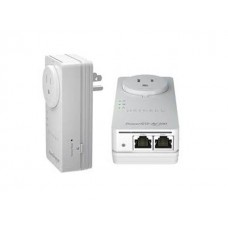 Адаптер Powerline 2000 Mbps NETGEAR XAV2602-100PES