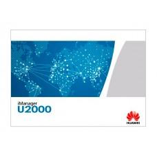 Блейд-сервер Huawei iManager U2000 NDSPSERVER06