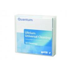 Ленточный картридж Quantum LTO чистящий MR-LUCQN-01 Ленточные картриджи Quantum LTO чистящие