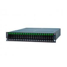 Дисковая система хранения данных Fujitsu ETERNUS DX FTS:ET082DDU