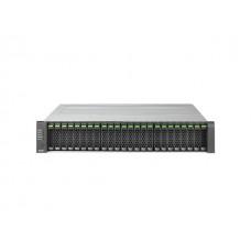 Дисковая система хранения данных Fujitsu ETERNUS DX FTS:ET08E12AG-@5