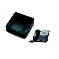 IP-телефон Cisco серии SPA500 для малого бизнеса SPA3102
