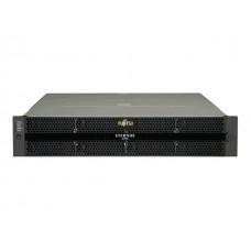 Дисковая система хранения данных Fujitsu ETERNUS DX FTS:ET092DCU