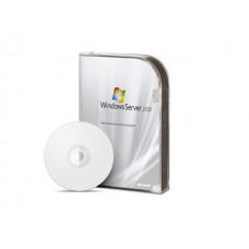 Клиентская лицензия (CAL) для Microsoft Windows Server 2008 R18-02878-D